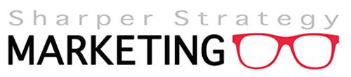 Sharper Strategy Marketing