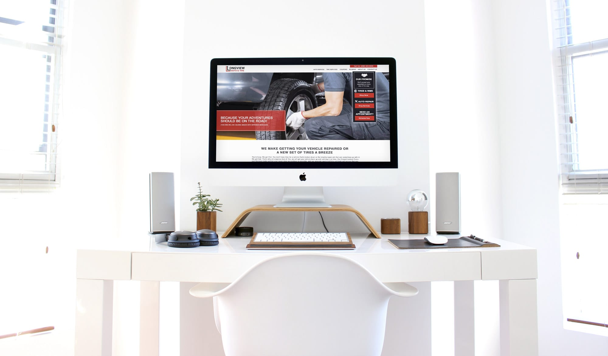LATportfolio-website