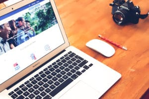 Optimize Facebook Business Page