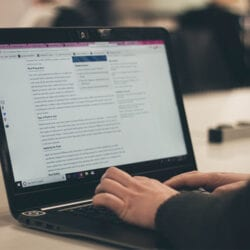 How to Write a Blog Post that Converts Customers