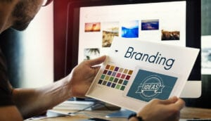 logo designing for your brand